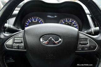 2015 Infiniti Q50 4dr Sdn Premium AWD Waterbury, Connecticut 26