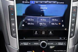 2015 Infiniti Q50 4dr Sdn Premium AWD Waterbury, Connecticut 29