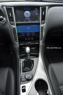 2015 Infiniti Q50 4dr Sdn Premium AWD Waterbury, Connecticut 31