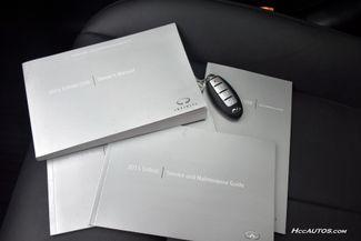 2015 Infiniti Q50 4dr Sdn Premium AWD Waterbury, Connecticut 34