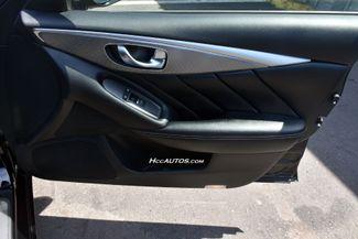 2015 Infiniti Q50 Premium Waterbury, Connecticut 25
