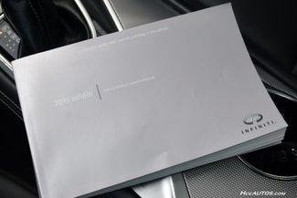 2015 Infiniti Q50 Premium Waterbury, Connecticut 38