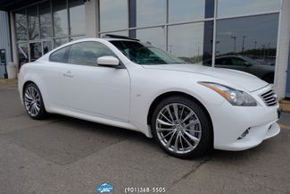 2015 Infiniti Q60 Coupe Journey in Memphis, Tennessee 38115