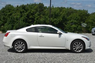 2015 Infiniti Q60 Coupe AWD Naugatuck, Connecticut 5