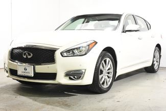 2015 Infiniti Q70 in Branford, CT 06405