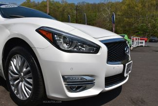 2015 Infiniti Q70L 4dr Sdn V6 AWD Waterbury, Connecticut 11