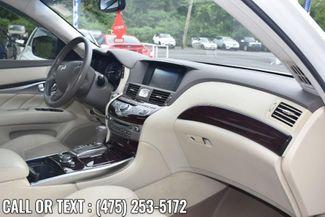 2015 Infiniti Q70L 4dr Sdn V6 AWD Waterbury, Connecticut 14