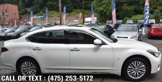 2015 Infiniti Q70L 4dr Sdn V6 AWD Waterbury, Connecticut 5