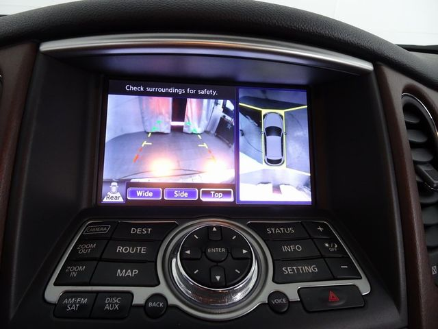 2015 Infiniti QX50 Journey in McKinney, Texas 75070