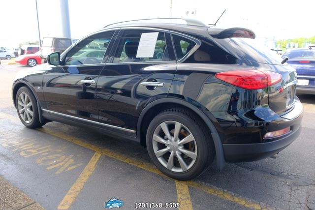 2015 Infiniti QX50 Journey in Memphis, Tennessee 38115
