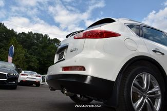 2015 Infiniti QX50 Journey Waterbury, Connecticut 10