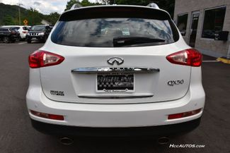 2015 Infiniti QX50 Journey Waterbury, Connecticut 11