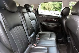 2015 Infiniti QX50 Journey Waterbury, Connecticut 20