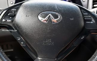 2015 Infiniti QX50 Journey Waterbury, Connecticut 30