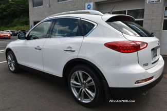 2015 Infiniti QX50 Journey Waterbury, Connecticut 4