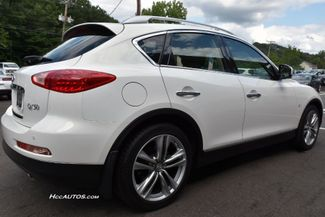 2015 Infiniti QX50 Journey Waterbury, Connecticut 5