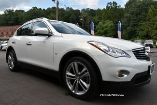 2015 Infiniti QX50 Journey Waterbury, Connecticut 7