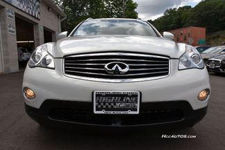 2015 Infiniti QX50 Journey Waterbury, Connecticut 8