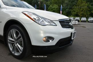 2015 Infiniti QX50 Journey Waterbury, Connecticut 9