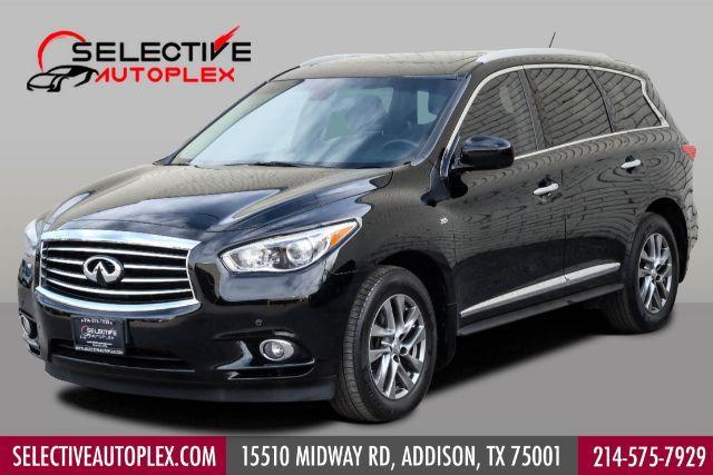2015 Infiniti QX60 AWD in Addison, TX 75001