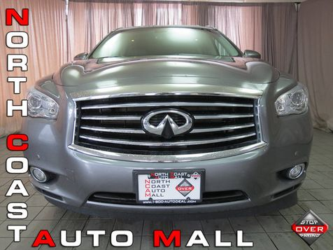 2015 Infiniti QX60 AWD 4dr in Akron, OH