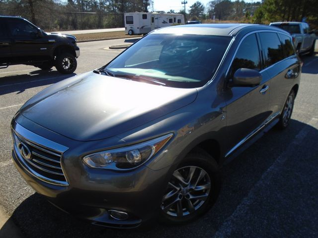 2015 Infiniti QX60 in Atlanta, GA 30004