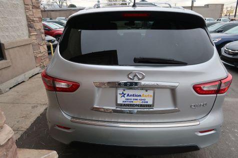 2015 Infiniti QX60 Base | Bountiful, UT | Antion Auto in Bountiful, UT