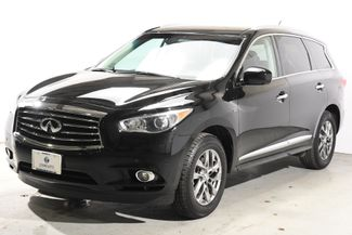 2015 Infiniti QX60 Premium in Branford CT, 06405