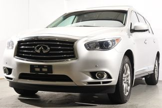 2015 Infiniti QX60 Deluxe Touring Package in Branford, CT 06405