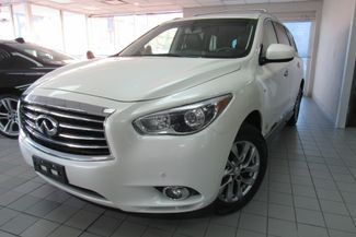 2015 Infiniti QX60 Chicago, Illinois 2