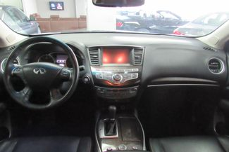 2015 Infiniti QX60 Chicago, Illinois 11
