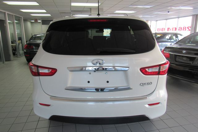 2015 Infiniti QX60 Chicago, Illinois 6