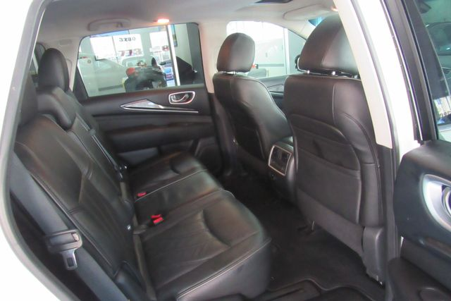 2015 Infiniti QX60 Chicago, Illinois 9