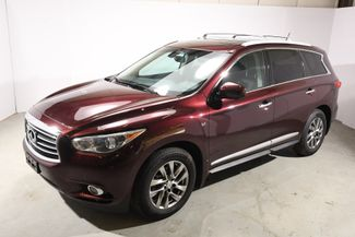 2015 Infiniti QX60 in Branford CT, 06405