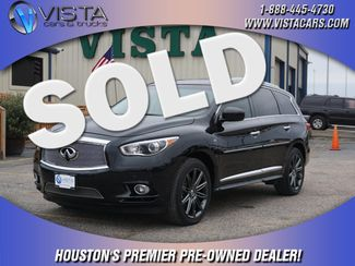 2015 Infiniti QX60   city Texas  Vista Cars and Trucks  in Houston, Texas