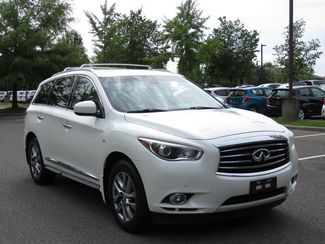 2015 Infiniti QX60 Base in Kernersville, NC 27284