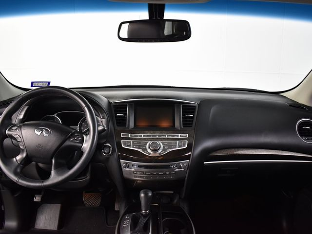 2015 Infiniti QX60 Base in McKinney, Texas 75070