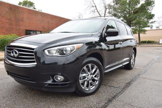 2015 Infiniti QX60 in Memphis, Tennessee 38128