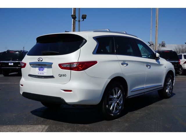 2015 Infiniti QX60 Base in Memphis, Tennessee 38115