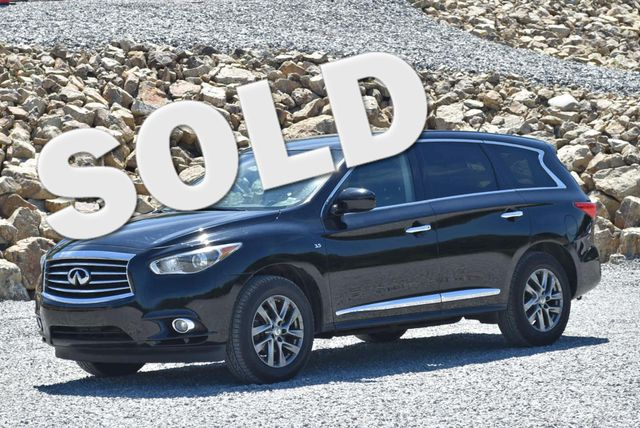2015 Infiniti QX60 Naugatuck, Connecticut
