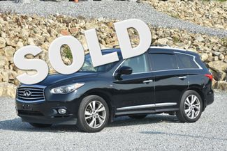 2015 Infiniti QX60 AWD Naugatuck, Connecticut 0