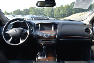 2015 Infiniti QX60 AWD Naugatuck, Connecticut 16