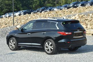 2015 Infiniti QX60 AWD Naugatuck, Connecticut 2