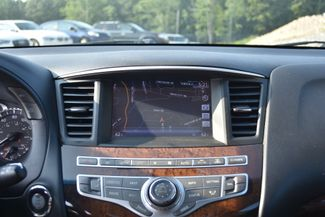 2015 Infiniti QX60 AWD Naugatuck, Connecticut 25