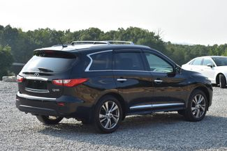 2015 Infiniti QX60 AWD Naugatuck, Connecticut 4