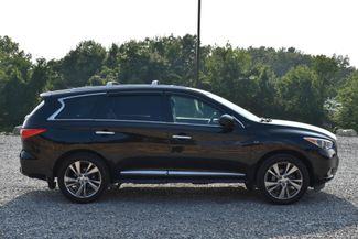 2015 Infiniti QX60 AWD Naugatuck, Connecticut 5