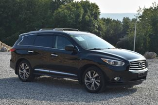 2015 Infiniti QX60 AWD Naugatuck, Connecticut 6