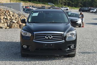 2015 Infiniti QX60 AWD Naugatuck, Connecticut 7