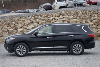2015 Infiniti QX60 Naugatuck, Connecticut 1