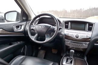 2015 Infiniti QX60 Naugatuck, Connecticut 17